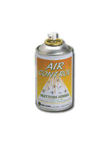 AIR CONTROL INSECTICIDE