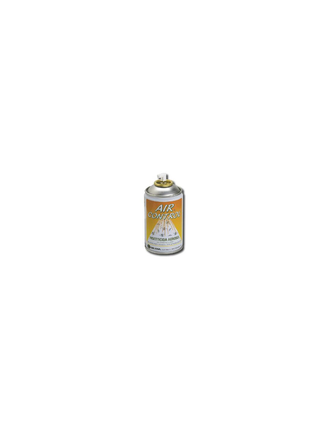 INSECTICIDE AIR CONTROL - 1