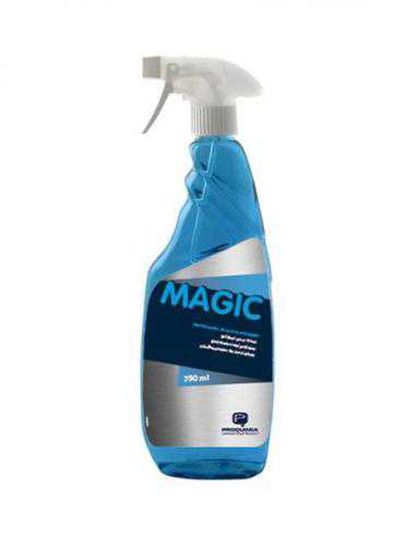 MAGIC INOX FLACON 750 ML