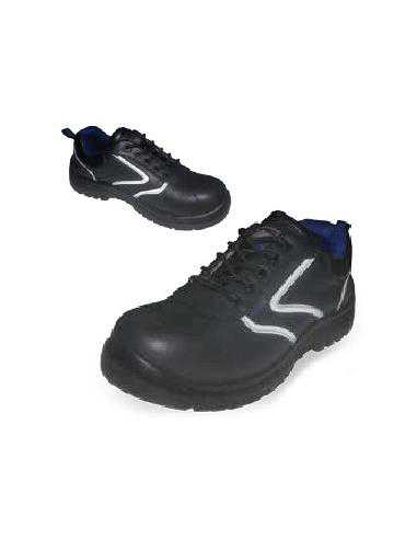 CHAUSSURES SECURITE BASSES RUSS