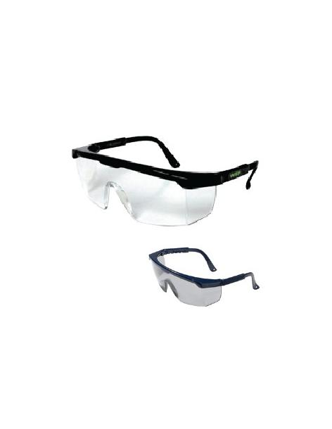 LUNETTES PROTECTION INCLINAISON LATERALE