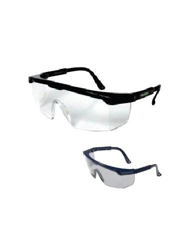 LUNETTES PROTECTION INCLINAISON LATERALE - 1