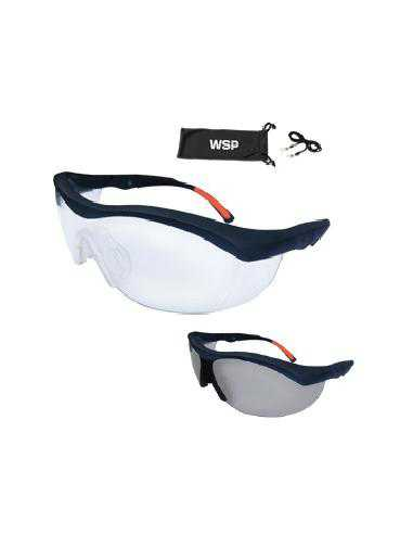 LUNETTES PROTECTION TAMPON DOUX - 1