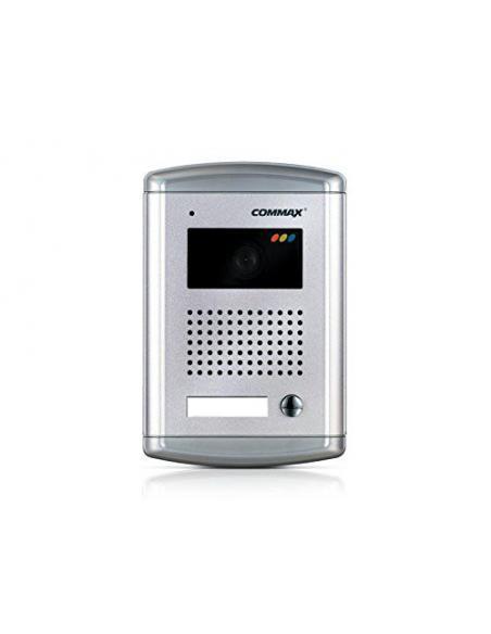 COMMAX DRC-4CAN, Caméra de porte à bouton unique