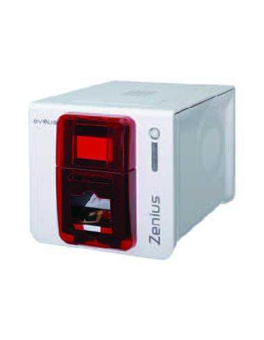 IMPRIMANTE BADGE ZENIUS CLASSIC USB