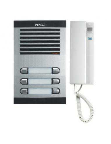 INTERPHONE LOGEMENTS FERMAX