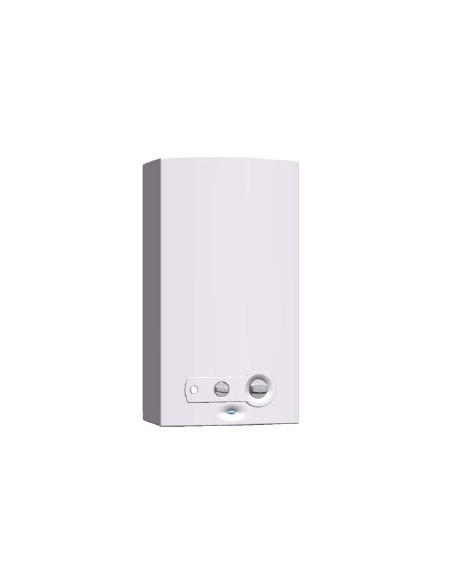 Chauffe-eau à gaz 14 Lit/min Electronique - JUNKERS