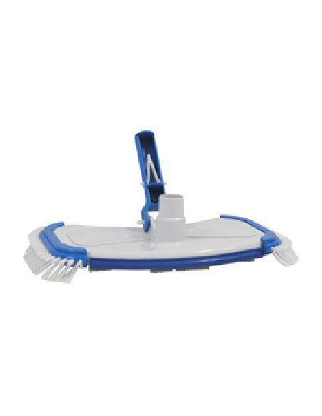 BALAI ASPIRATEUR OVAL PISCINE
