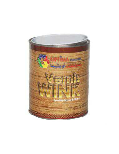 VERNIS WINK SYNTHETIQUE OPTIMA