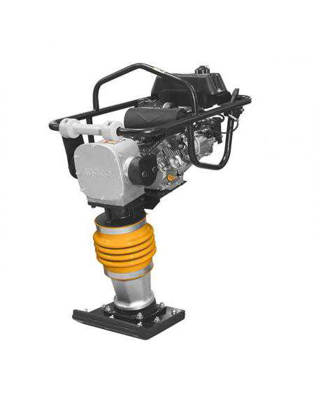 Pilonneuse Moteur Honda GX160 - INGCO