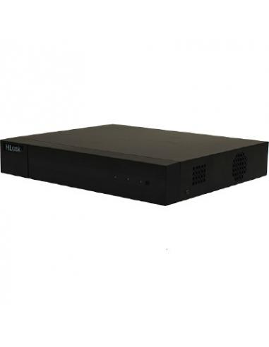 DVR TURBO HD DVR-2XXG-F1 HILOOK