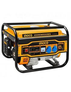 Generateur à essence ingco 3KVA 15L