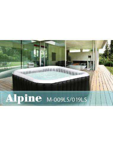 SPA ALPINE LITE