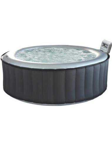 SPA JACUZZI SLIVER CLOUD