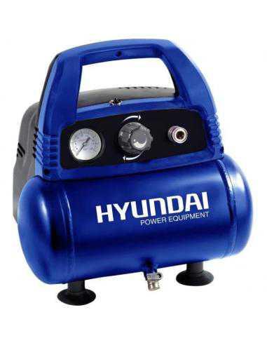 HYUNDAI Compresseur 6L HC6L