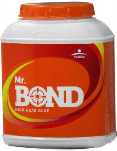 COLLE A BOIS MR BOND