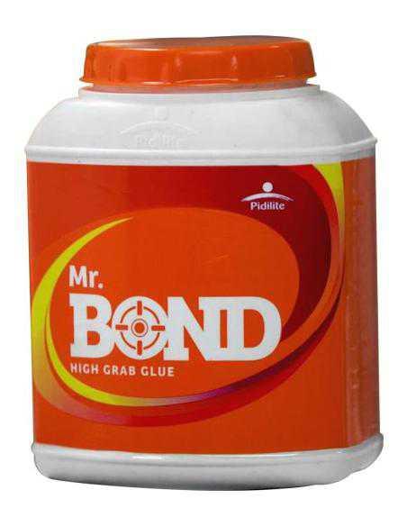 COLLE A BOIS MR BOND