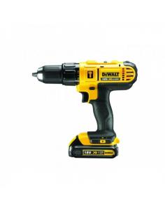 Perceuse DeWalt 18V XR Combi 13mm Li-Ion
