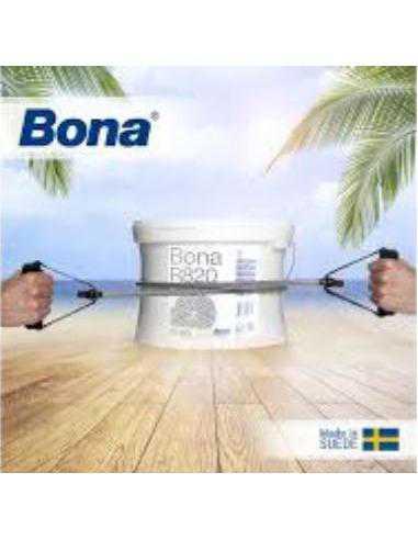 Colle élastique Bona R820 15 Kg