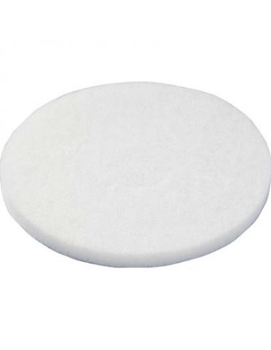 Bona Super Nylpads 23 × 407 mm Blanc