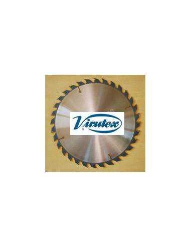 Lame de Scie pour Aluminium et PVC D.300 96Z 3340319