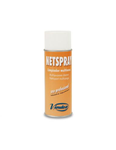 NetSpray Nettoyant Plaqueuse Virutex 8599694