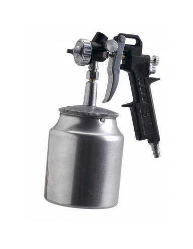 Pistolet à peinture à basse pression FERM - 1