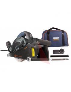 Rainureuse 1600W - 150mm FERM