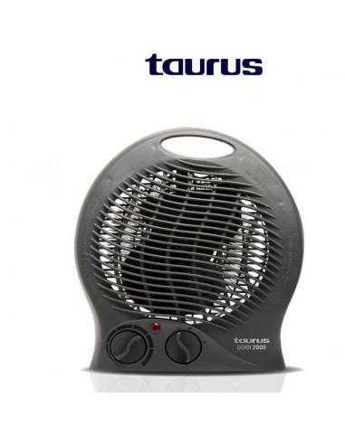 GOBI 2000 w Chauffage + Ventilateur Taurus