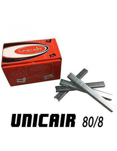 Agrafes Unicair