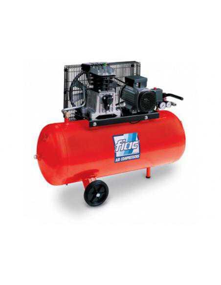 COMPRESSEUR AIR ELECTRIQUE 50L - 2.HP FIAC/MONDIAL