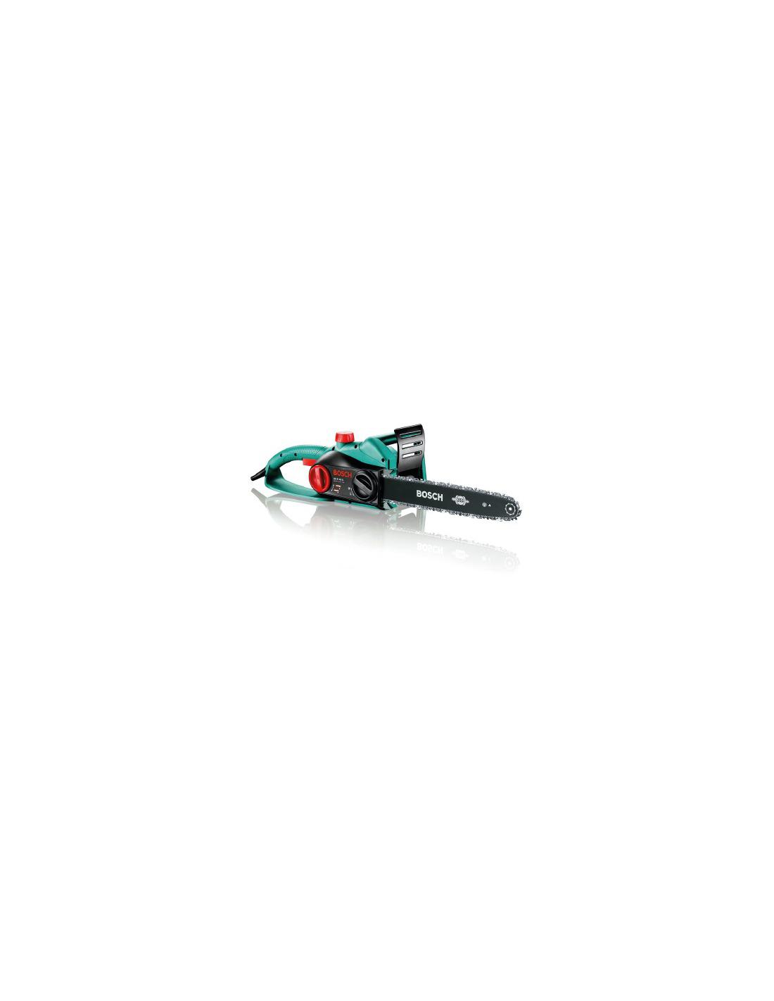 TRONCONEUSE CHAINE AKE 40S BOSCH - 1
