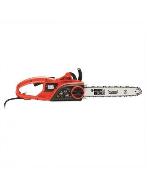 TRONÇONNEUSE 1900W 40CM BLACK DECKER