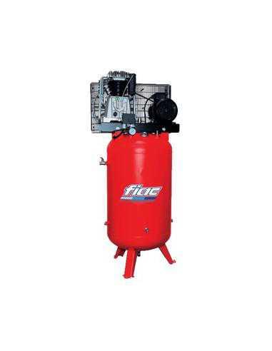 COMPRESSEUR AIR ELECTRIQUE SILENCIEUX VERTICAL [30L.50L70L.100L] FIAC/MONDIAL