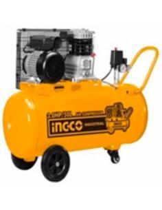 Compresseur INGCO 100L 220-240V~50Hz Power: 2.2 kW
