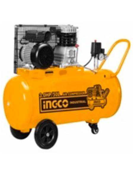 Compresseur INGCO 100L 220-240V~50Hz Power: 2.2 kW