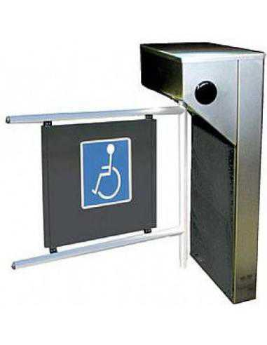 Tourniquet Passage pour personnes à mobilité réduite - OZAK