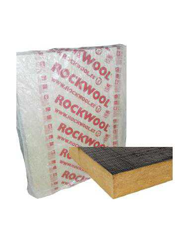 LAINE DE ROCHE SOUDABLE ROCKWOOL - 1