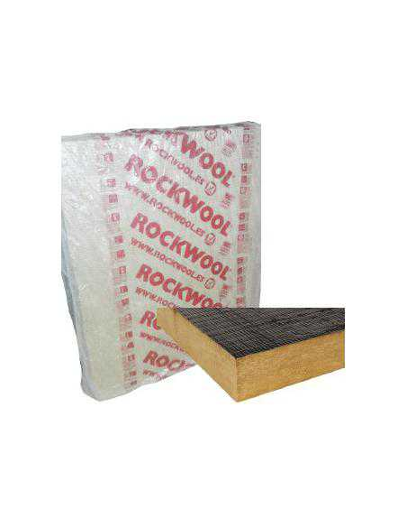 LAINE DE ROCHE SOUDABLE ROCKWOOL