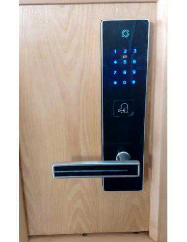 Serrure Intelligente Smart Lock X8