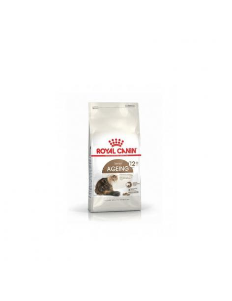 Croquette ROYAL CANIN AGEING 12 2KG - 1