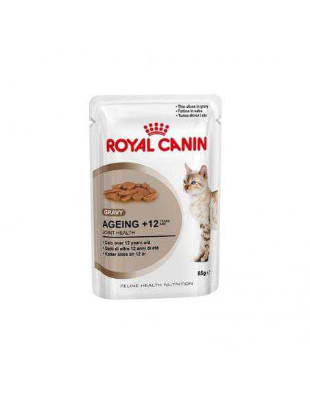 CROQUETTE ROYAL CANIN AGEING12 85G