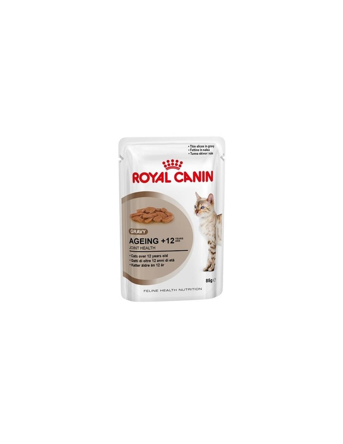 AGEING12 85G ROYAL CANIN - 1