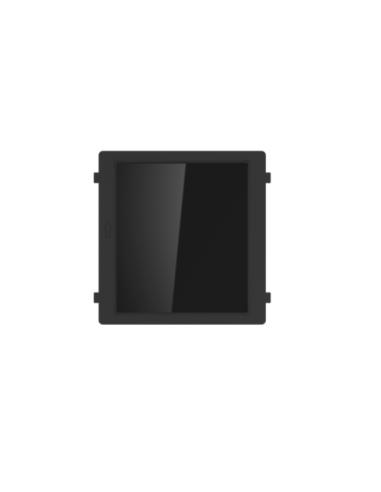 module vierge d'interphone