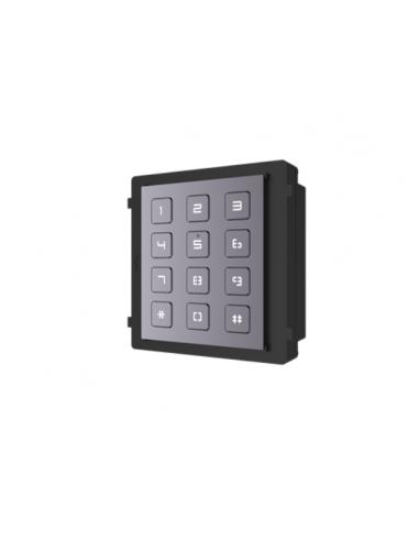 Module clavier d'interphone