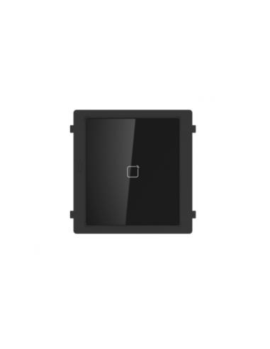 Module de lecteur de carte d'interphone vidéo