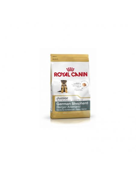 Croquettes Royal Canin BERGER ALLEMAND JUNIOR 3KG
