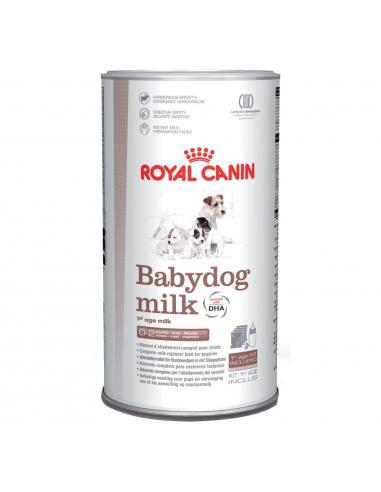 LAIT Bébé chien 400G ROYAL CANIN - 1