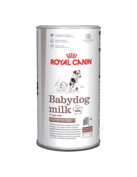 LAIT Bébé chien 400G ROYAL CANIN
