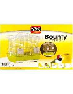 CAGE CANARIS EXOTIQUE BOUNTY 5702
